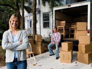 The ideal removalist you can trust in Concord