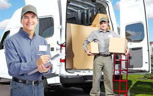 packing services Northmead