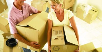 Award Winning Removal Services in Thornleigh
